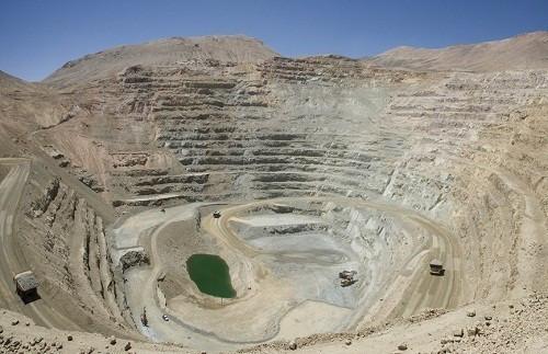 Comisión de Evaluación Ambiental aprueba Proyecto Rajo Inca de Codelco