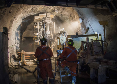 Codelco suspenderá temporalmente la construcción de algunos proyectos