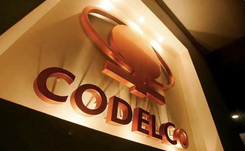 Codelco realiza emisión de bonos por US$800 millones en el mercado internacional de deuda