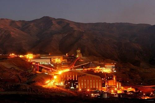 Minera licita ingeniería, suministro y servicio de supervisión: fibra óptica para proyecto Andes Norte