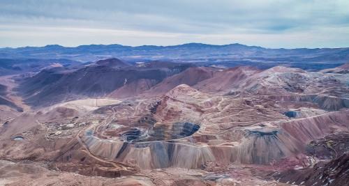 Explotación de Minerales Coipa Fase 7: Producción comenzaría durante el primer trimestre de 2022