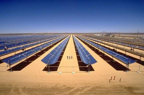 Parque fotovoltaico Colina: Solek se encuentra a la espera de recibir RCA favorable del proyecto