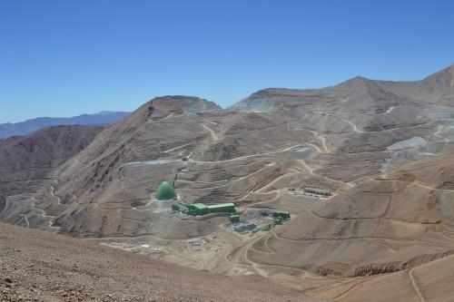 Minera Lumina Copper Chile anuncia reducción del 5% de su dotación total para atenuar los efectos de la pandemia del COVID-19