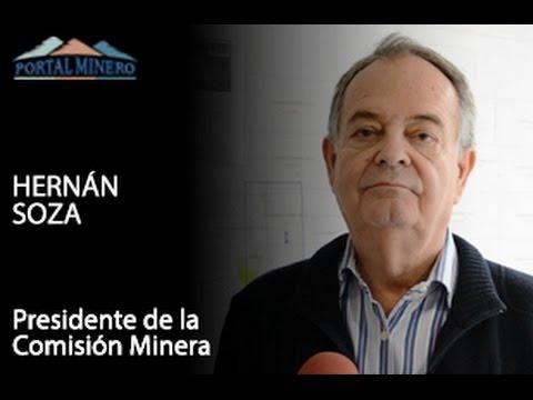 Entrevista de la Semana: Presidente Comisión Calificadora de Competencias en Recursos y Reservas Min