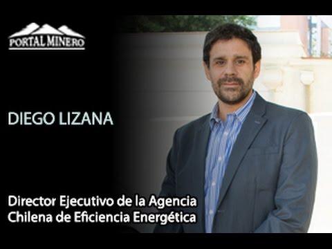 Entrevista de la Semana: Diego Lizana, Director Ejecutivo de la Agencia Chilena de Eficiencia Energé