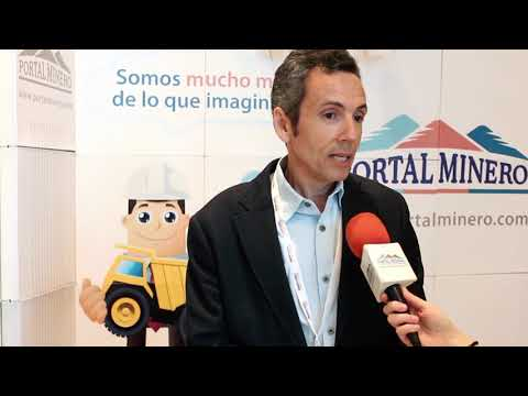 Claudio Zaror, Superintendente de Construcción BHP Billiton